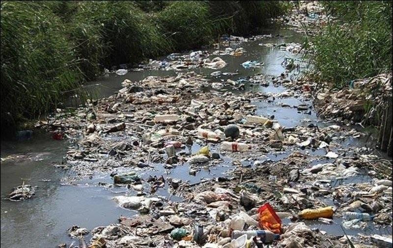 رودخانه های زرچوب و گوهررود