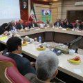 توسعه اشتغال در مناطق روستایی قزوین بر اساس سند آمایش باشد