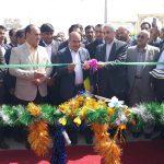 افتتاح طرحهای آبرسانی به 45 روستا در کرمان