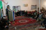 گرامیداشت دهه مبارک فجر در روستای سیجوال