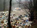 دفن زباله ۳۰۰ روستا و ۵ شهر در تموشل