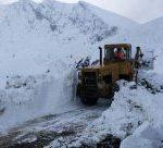 بازگشایی راه ارتباطی ۲۷ روستای شهرستان پاوه