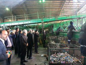 برگزاری کارگاه آموزشی مدیریت پسماند ویژه دهیاران شهرستان کرمانشاه و هرسین