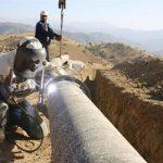 گازرسانی به 208 روستا استان کرمان در سال 97