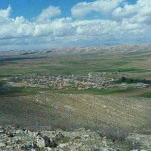 روستای گردنگاه قوچمی