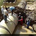قطعی برق و مسدود شدن راه ارتباطی مهمترین مشکل در وصل شدن آب شرب روستاها در لرستان است.