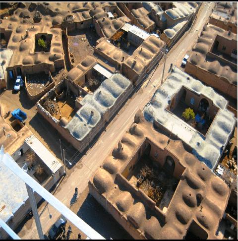 روستا مزار آصف برخیا