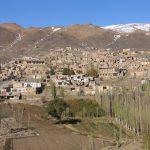 روستای ابر
