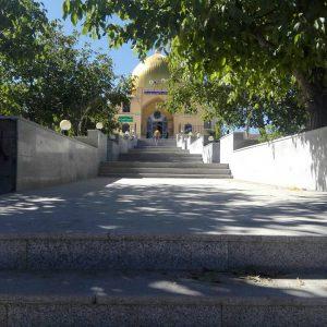 روستای تکیه