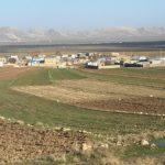روستای جاف برسین