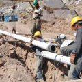 تمام روستاهای بالای 20 خانوار استان کردستان تا سال 1400 از نعمت گاز طبیعی بهره مند می شوند .