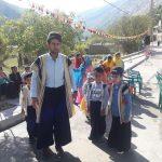 روستای برنجگان