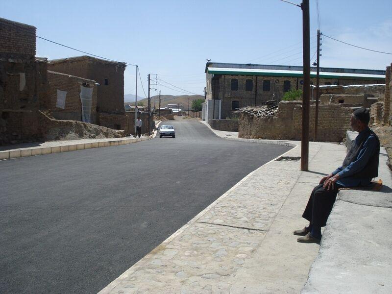 اجرای طرح هادی در ۳۲ روستای قم