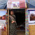 نخستین جشنواره بهار روستا و عشایر استان گلستان