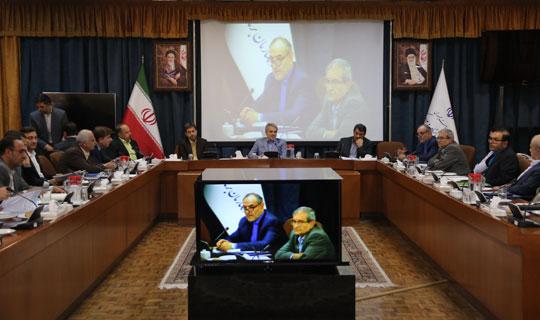 تشکیل اولین جلسه کارگروه ویژه ساماندهی پسماندهای استان های شمالی