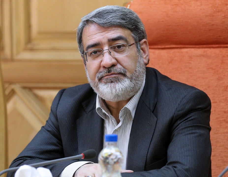 پیام عبدالرضا رحمانی فضلی ، وزیر کشور ، به مناسبت روز شهرداری و دهیاری