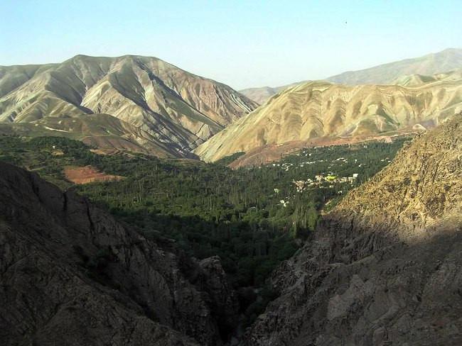 روستای امامه