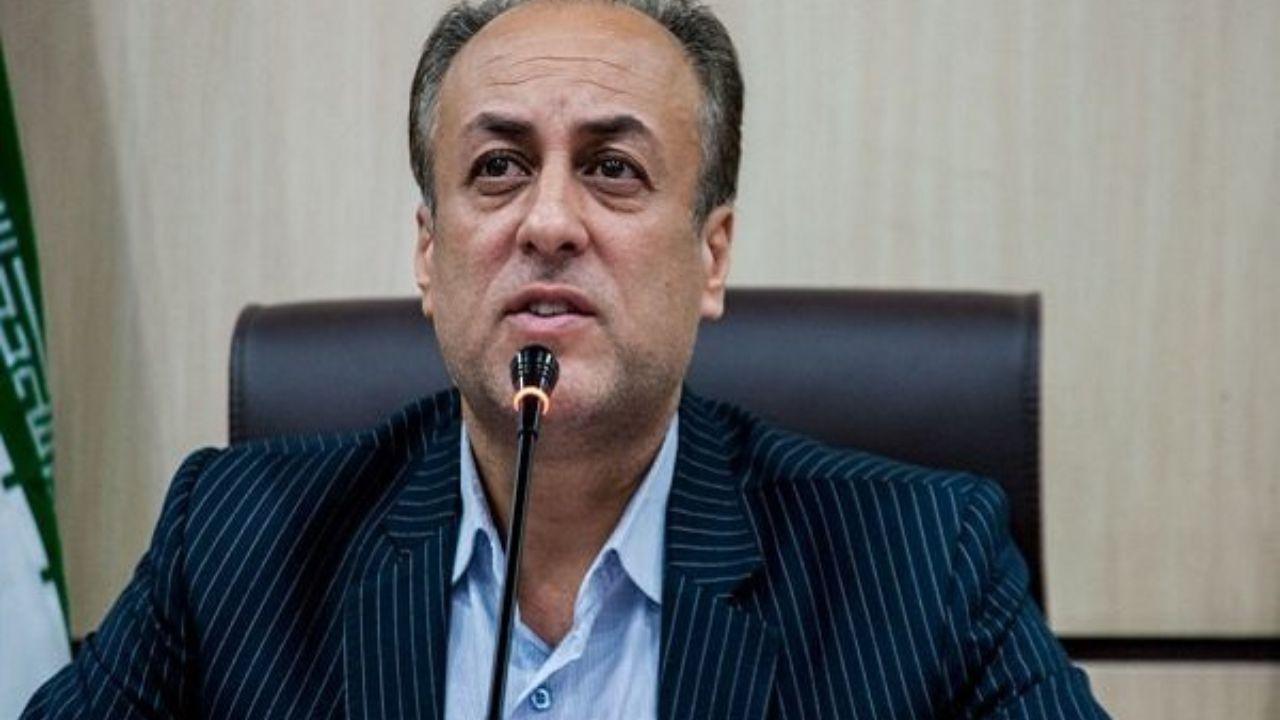 ابلاغ ارتقای درجه دهیاری های استان فارس