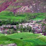 روستای حصارخروان