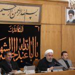 تصویب اصلاح آیین نامه استخدامی دهیاران در جلسه هیات دولت