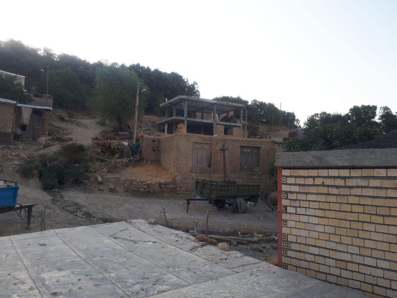 روستای درکه گوران