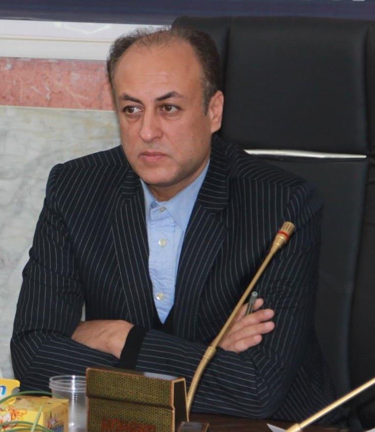 جندقیان در بررسی و تعیین درجه دهیاران استان خوزستان