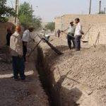 به ۵۶۵ روستا در استان کرمانشاه گازرسانی خواهد شد