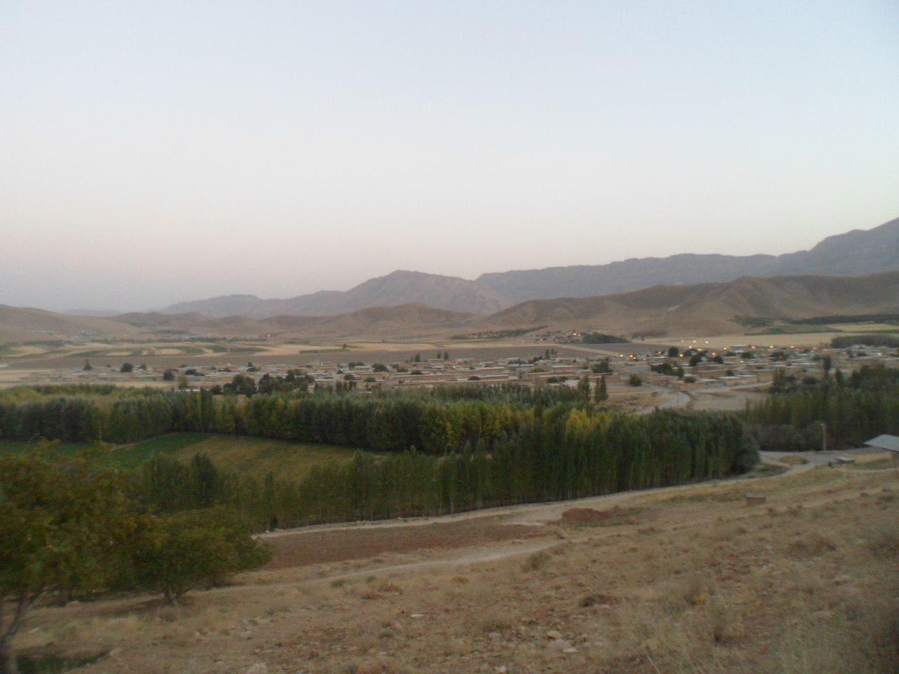 از توابع دهستان کیار غربی