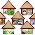 """اجرای طرح """"هر روستا یک محصول"""""""