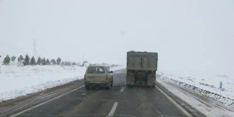 بازگشایی 471 راه روستایی در کردستان