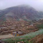 تهیه طرح بافت تاریخی 24 روستا در شهرستان تربت جام