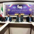 احکام اعضای کارگروه فرهنگی و اجتماعی دهیاری های کشور صادر شد