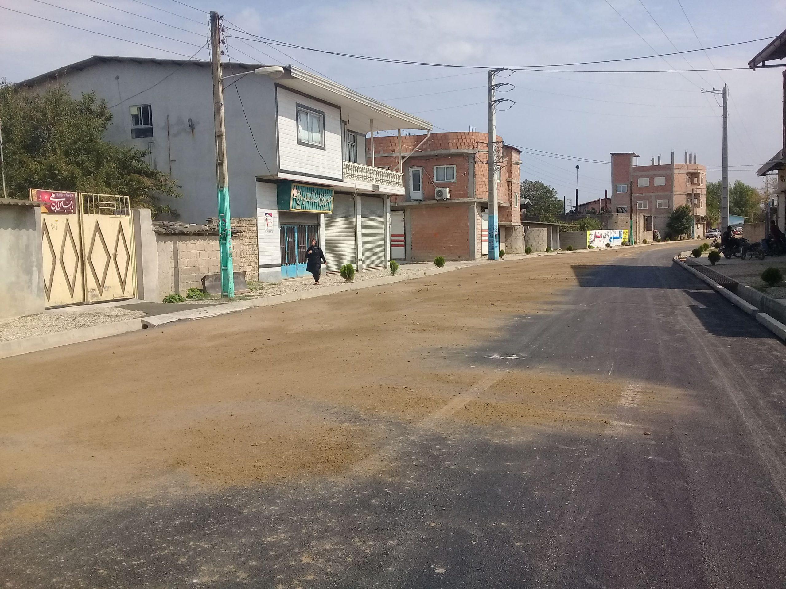 روستای حاجی محله